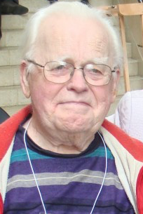 Photo of Vincent Ostrom