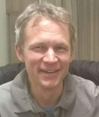 Andreas Tiel