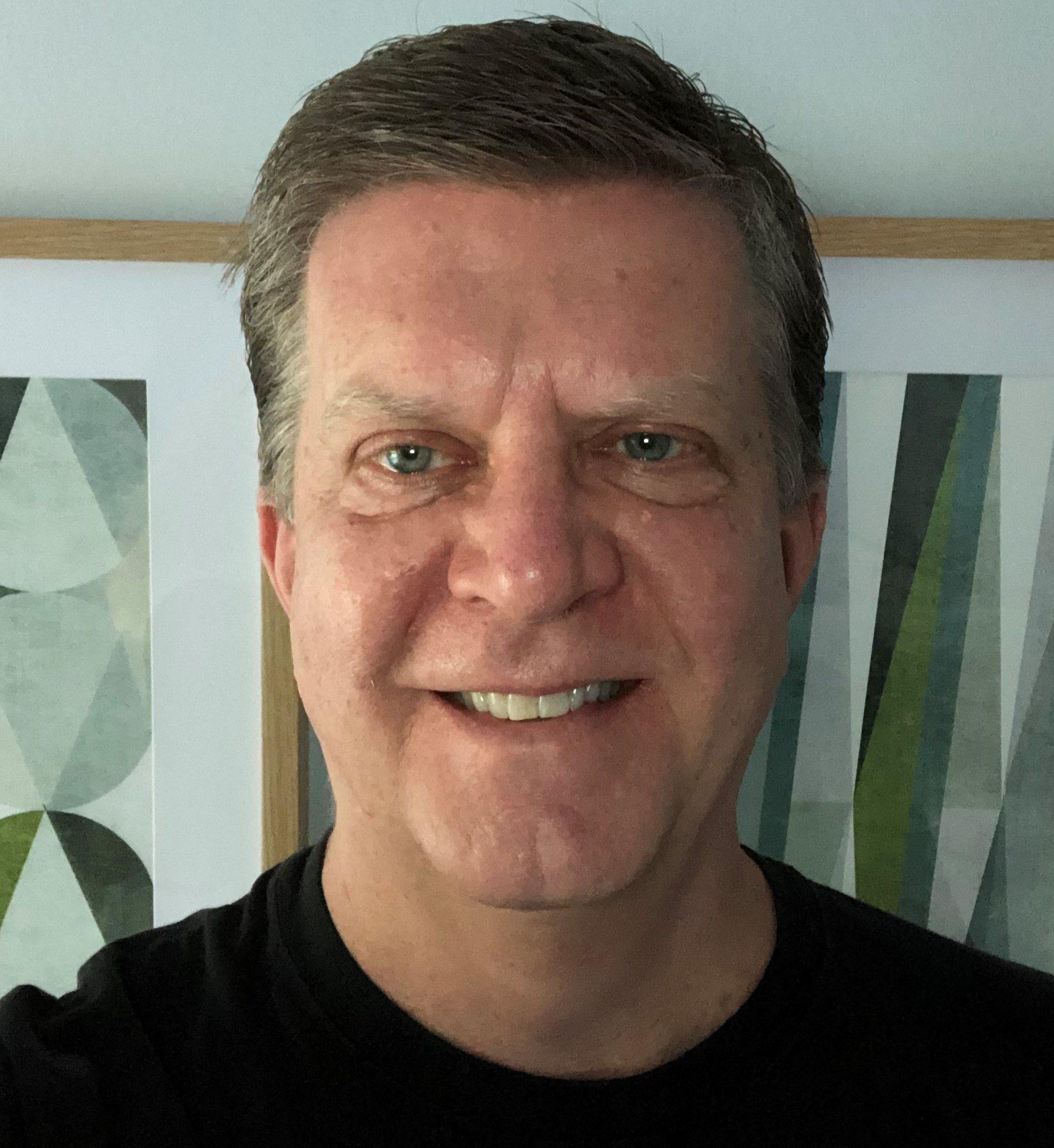 William Blomquist