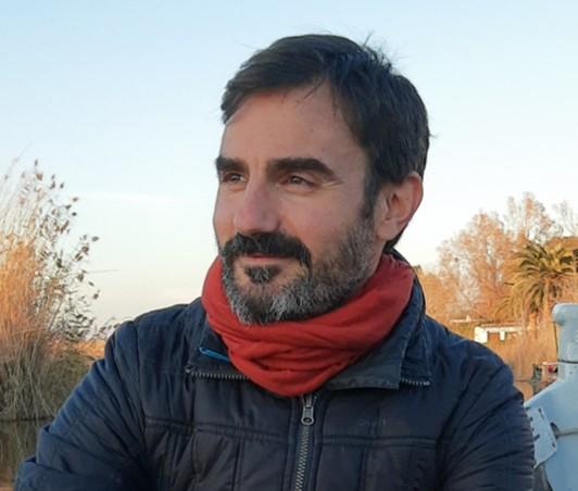 Sergio Villamayor-Tomas
