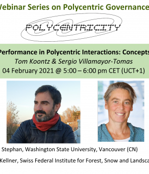Intro_Session2_Measuring Performance in polycentric Interactions
